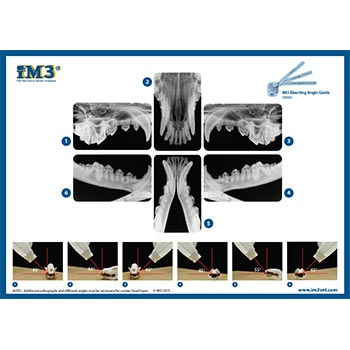 CR 7 Vet Image Plate X-ray Scanner, Software & Sizes #2 & #4 Image Plates